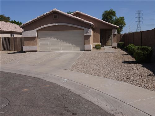 Photo of 24603 N 38TH Avenue, Glendale, AZ 85310 (MLS # 6138416)
