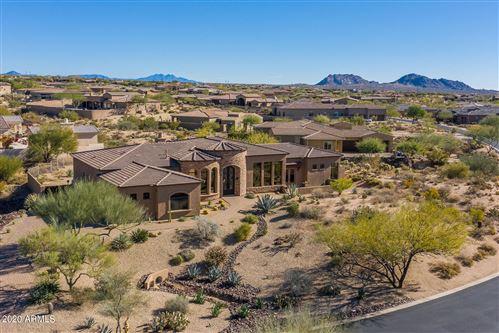 Photo of 9768 E ADDY Way, Scottsdale, AZ 85262 (MLS # 6175416)