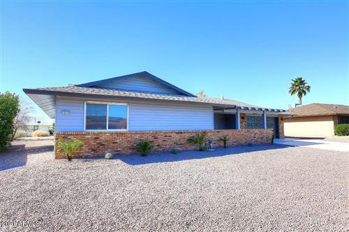 Photo of 13211 W BONANZA Drive, Sun City West, AZ 85375 (MLS # 6196416)