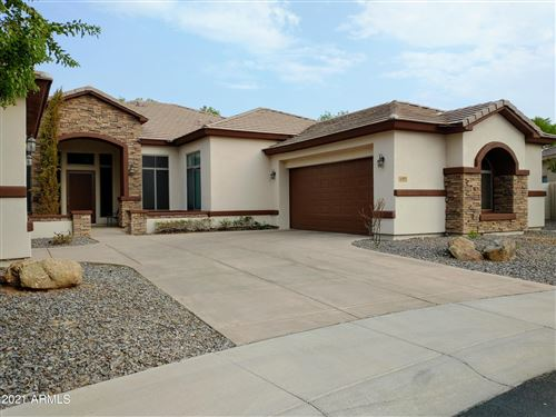 Photo of 4495 S WAYNE Place, Chandler, AZ 85249 (MLS # 6199416)