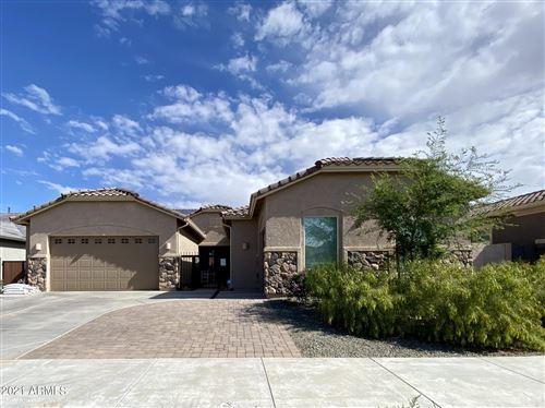 Photo of 21728 E Waverly Drive, Queen Creek, AZ 85142 (MLS # 6229416)