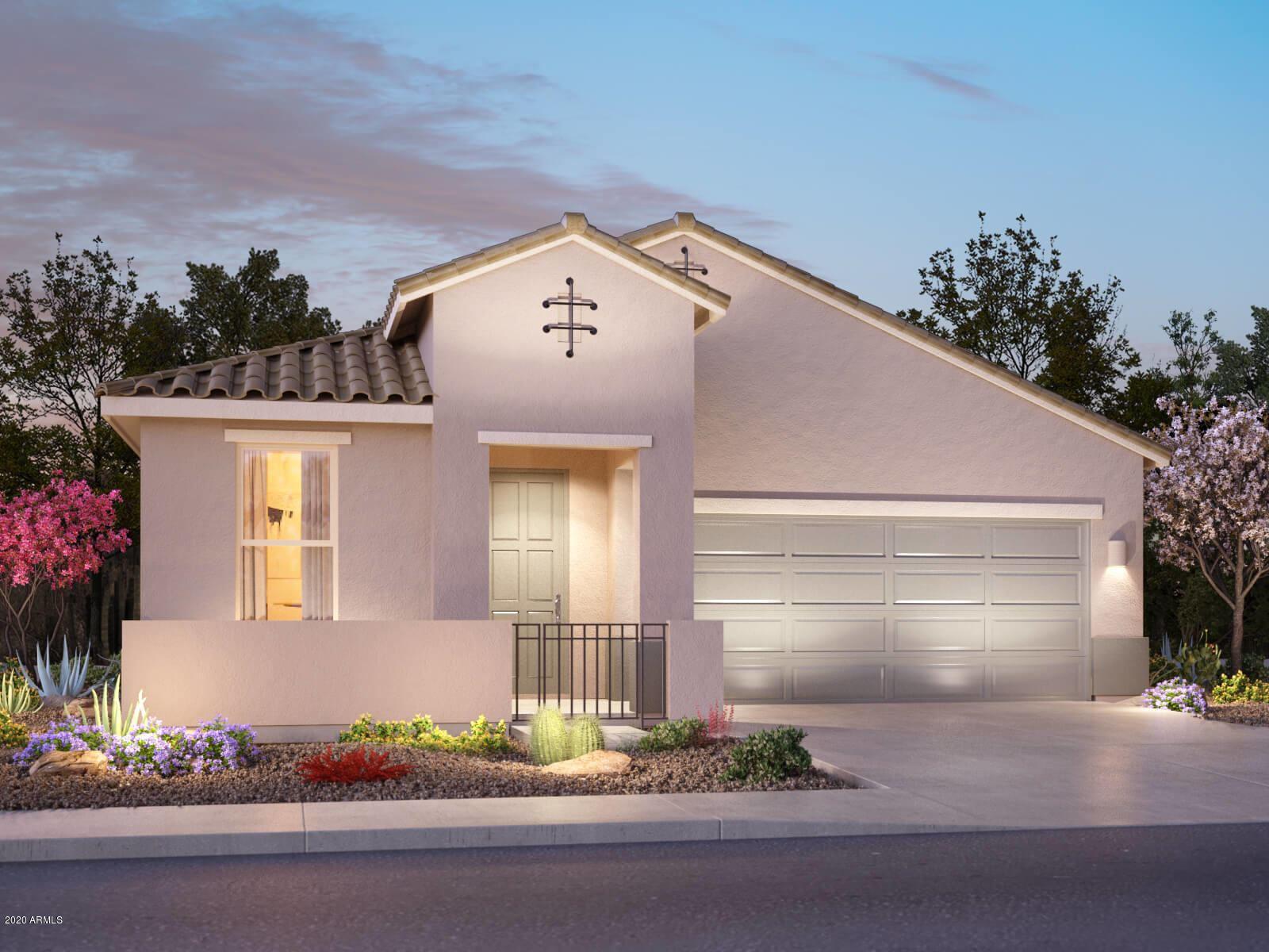 41851 W SAGEBRUSH Court, Maricopa, AZ 85138 - MLS#: 6110416