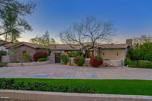 Photo of 6286 E CHENEY Drive, Paradise Valley, AZ 85253 (MLS # 6016417)