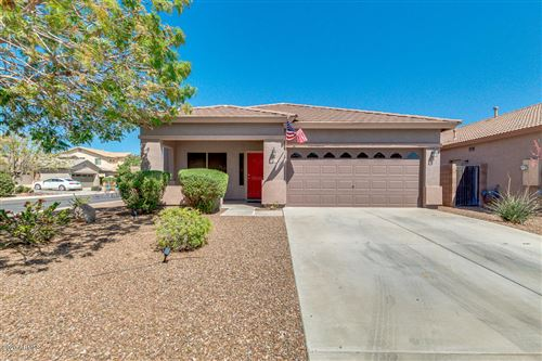Photo of 44628 W SANTA FE Avenue, Maricopa, AZ 85139 (MLS # 6062417)