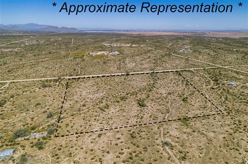 Photo of 0 Meadow Green Road, Maricopa, AZ 85138 (MLS # 6098417)