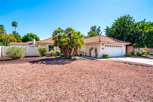 Photo of 1901 E PALOMINO Drive, Tempe, AZ 85284 (MLS # 6115417)