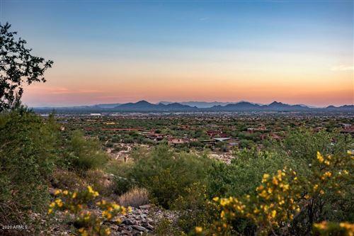 Photo of 21331 N 102ND Street, Scottsdale, AZ 85255 (MLS # 6140417)