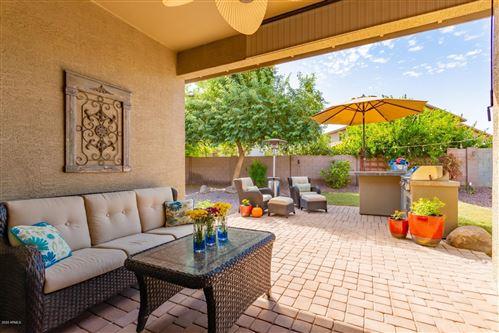 Photo of 6472 S ADOBE Drive, Chandler, AZ 85249 (MLS # 6151417)