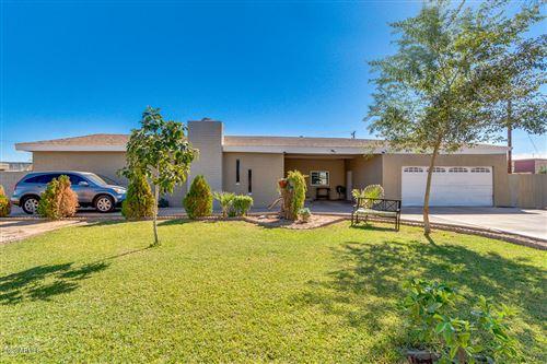Photo of 5623 S 36TH Drive, Phoenix, AZ 85041 (MLS # 6154417)