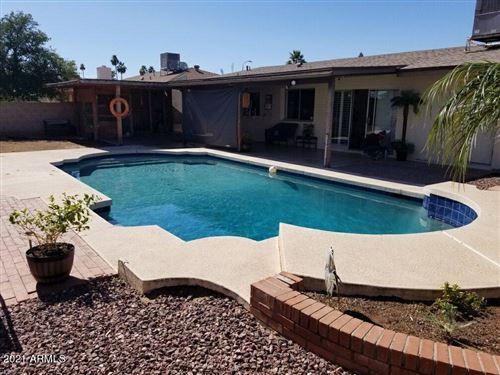 Photo of 8325 N 47TH Drive, Glendale, AZ 85302 (MLS # 6195417)