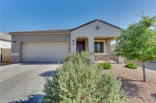 Tiny photo for 41287 W Hensley Way, Maricopa, AZ 85138 (MLS # 6235417)