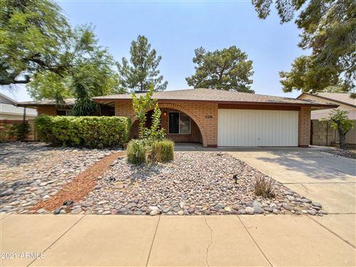 Photo of 2236 S ELM --, Mesa, AZ 85202 (MLS # 6265417)