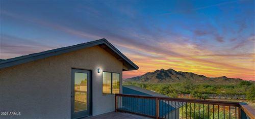 Photo of 17642 E HUNT Highway, Queen Creek, AZ 85142 (MLS # 6293417)