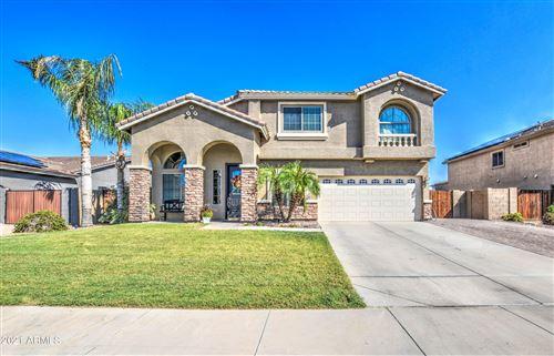 Photo of 11354 E Starfire Circle, Mesa, AZ 85212 (MLS # 6297417)