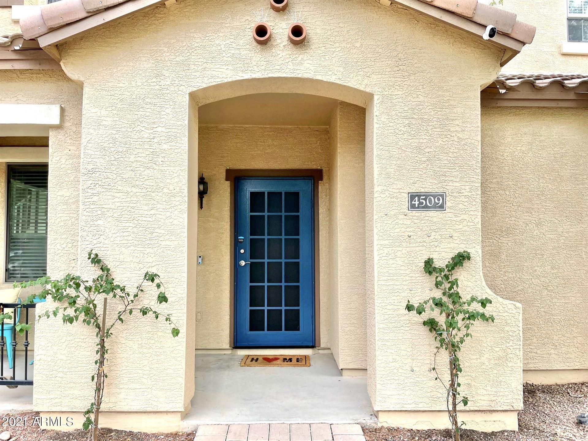 Photo of 4509 E HARRISON Street, Gilbert, AZ 85295 (MLS # 6269417)