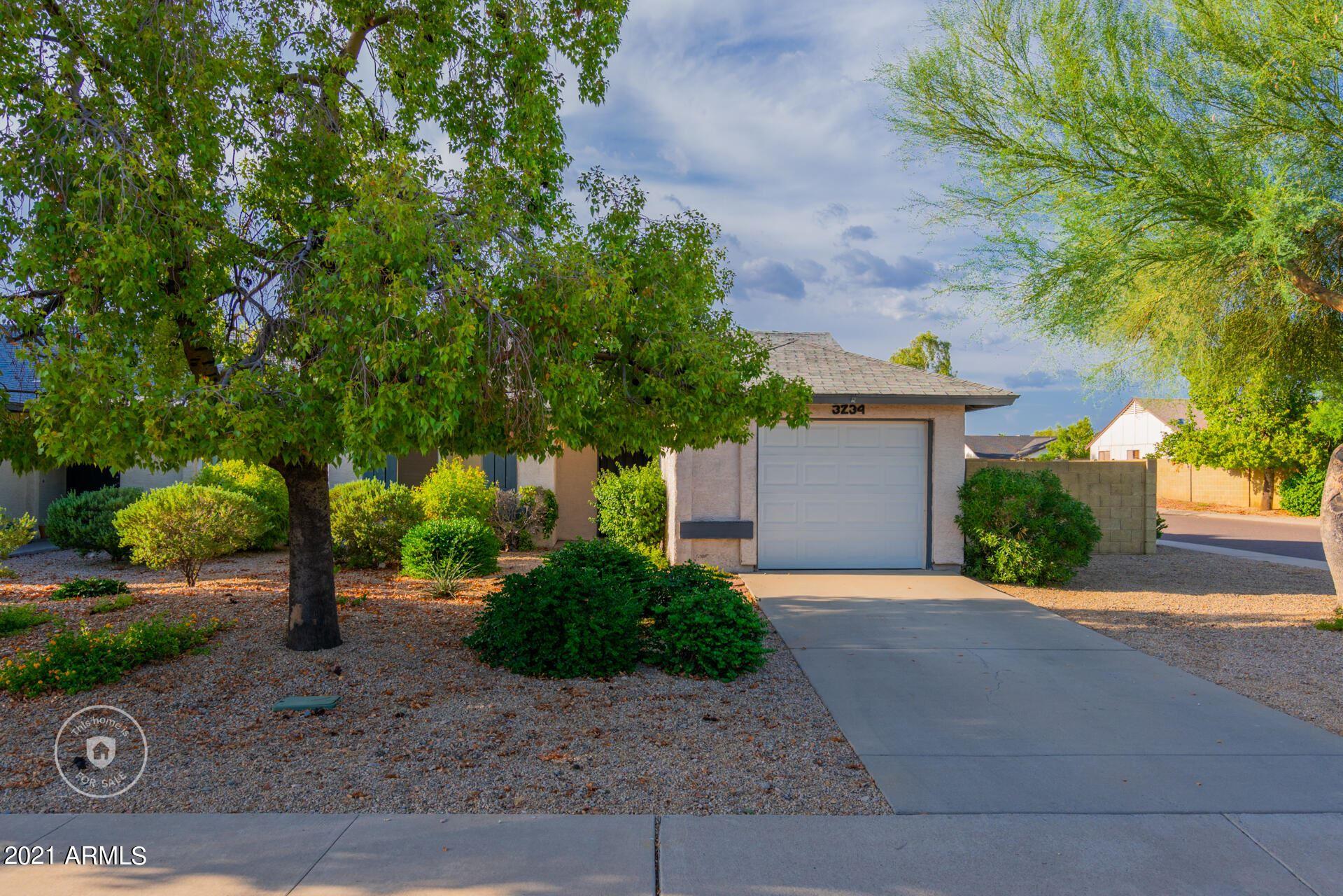 3234 W MOHAWK Lane, Phoenix, AZ 85027 - MLS#: 6299417