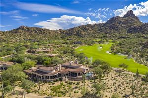 Photo of 9697 E BAJADA Road, Scottsdale, AZ 85262 (MLS # 5844418)