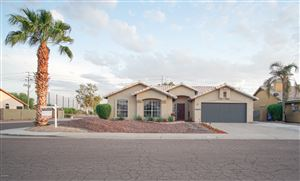 Photo of 3647 E RENEE Drive, Phoenix, AZ 85050 (MLS # 5969418)