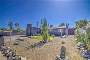 Photo of 5211 W CAMBRIDGE Avenue, Phoenix, AZ 85035 (MLS # 5991418)
