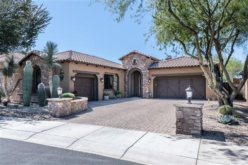 Photo of 17478 N 100TH Way, Scottsdale, AZ 85255 (MLS # 6061418)
