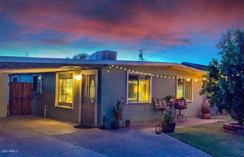 Photo of 5430 S 35TH Avenue, Phoenix, AZ 85041 (MLS # 6097418)