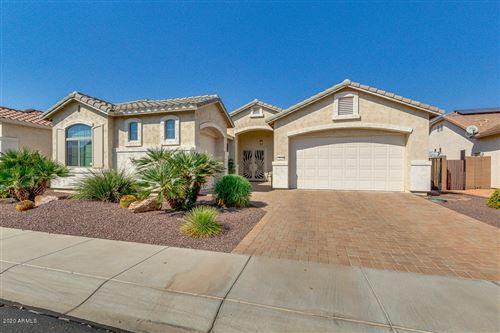 Photo of 18234 W STINSON Drive, Surprise, AZ 85374 (MLS # 6150418)