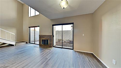 Photo of 3136 N 38TH Street #5, Phoenix, AZ 85018 (MLS # 6186418)