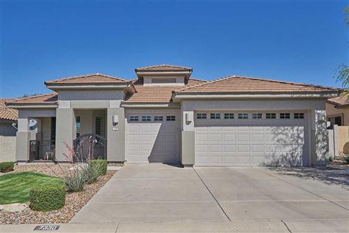 Photo of 7330 E MINTON Circle, Mesa, AZ 85207 (MLS # 6217418)