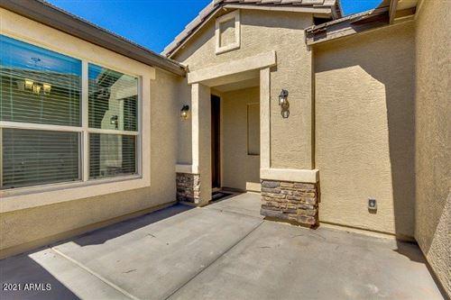 Tiny photo for 44200 W PALO CENIZA Way, Maricopa, AZ 85138 (MLS # 6233418)