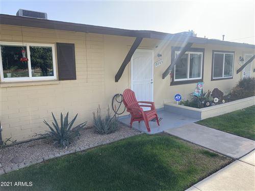 Photo of 10303 W PEORIA Avenue, Sun City, AZ 85351 (MLS # 6252418)