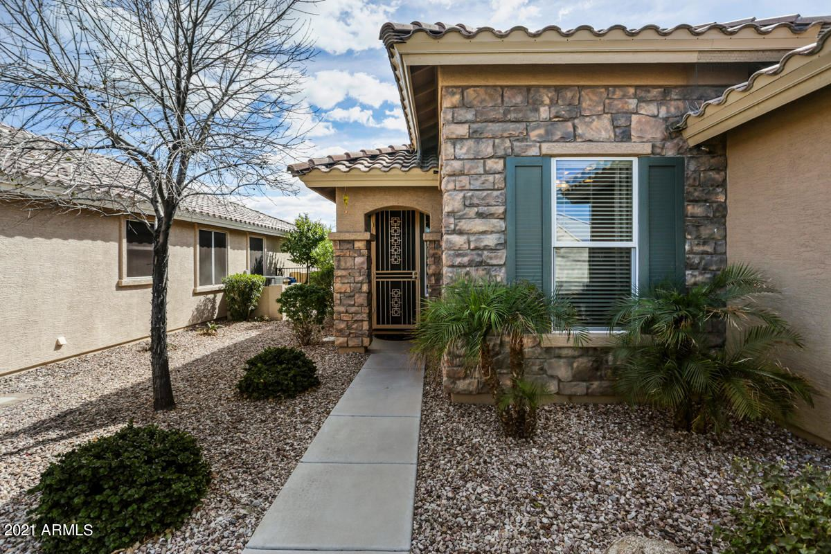 Photo of 22911 W MOONLIGHT Path, Buckeye, AZ 85326 (MLS # 6201418)
