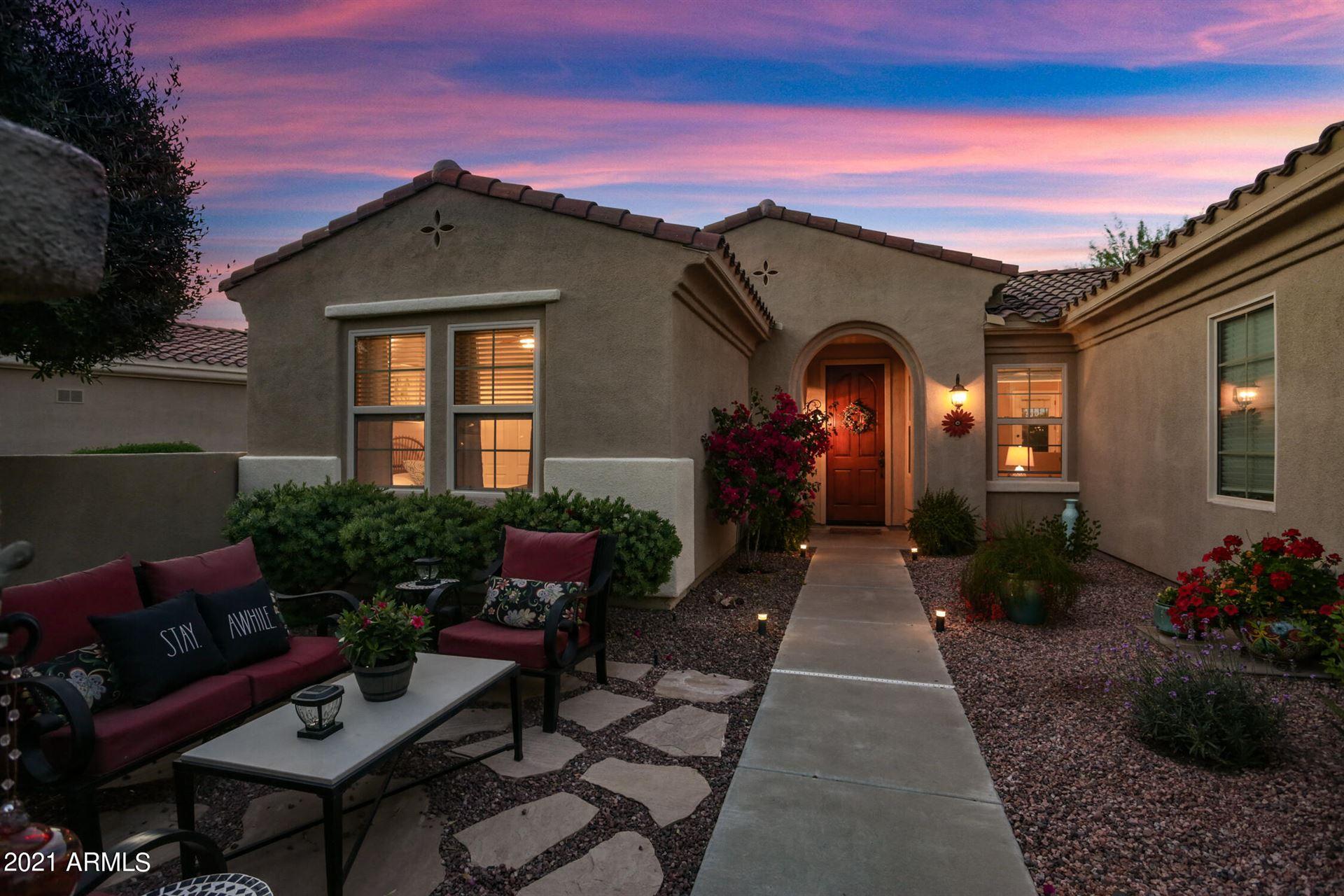 Photo of 13540 W NOGALES Drive, Sun City West, AZ 85375 (MLS # 6221418)
