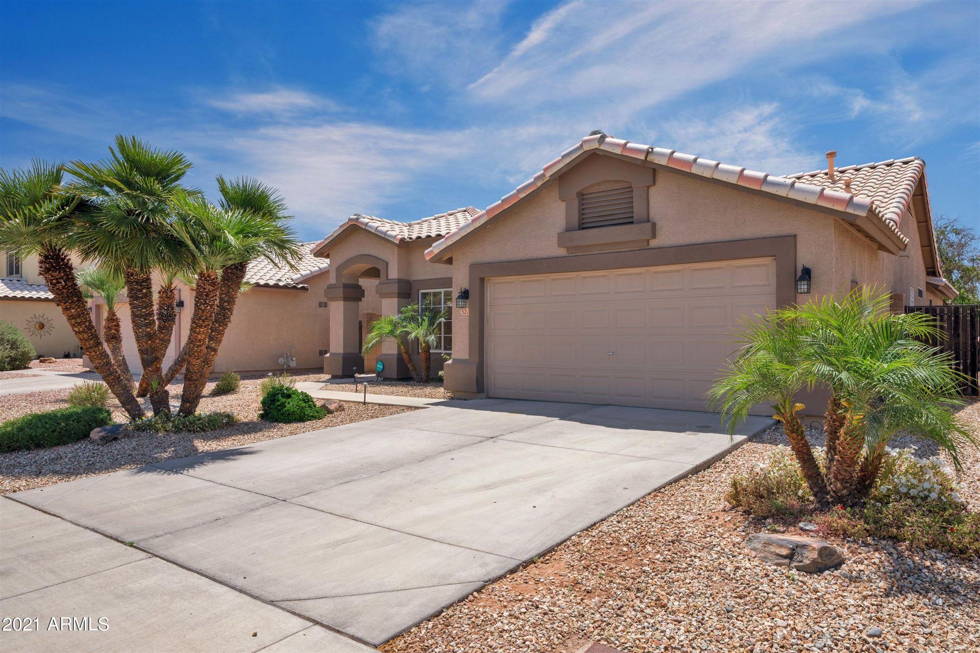 321 E SHERRI Drive, Gilbert, AZ 85296 - MLS#: 6235418