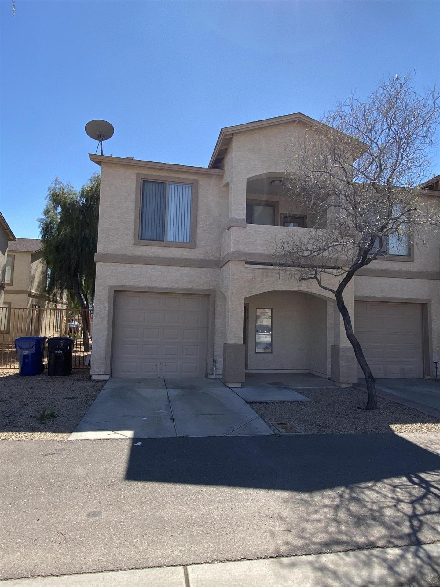 Photo of 206 E LAWRENCE Boulevard #124, Avondale, AZ 85323 (MLS # 6246418)