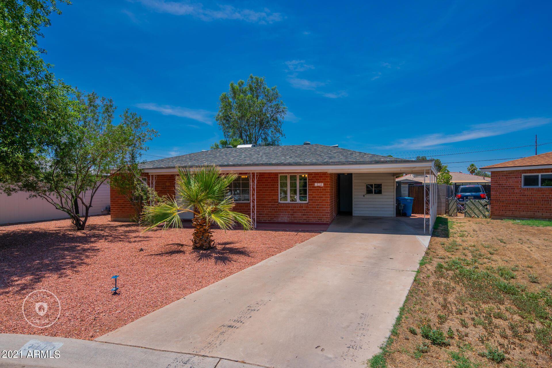 3412 N 24TH Avenue, Phoenix, AZ 85015 - MLS#: 6261418