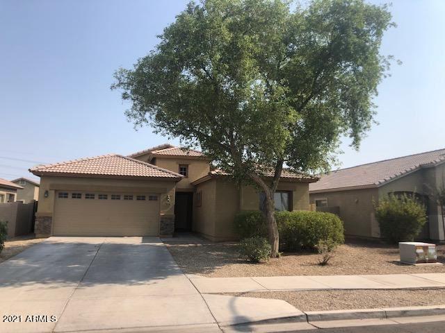 Photo of 9218 W ILLINI Street, Tolleson, AZ 85353 (MLS # 6263418)