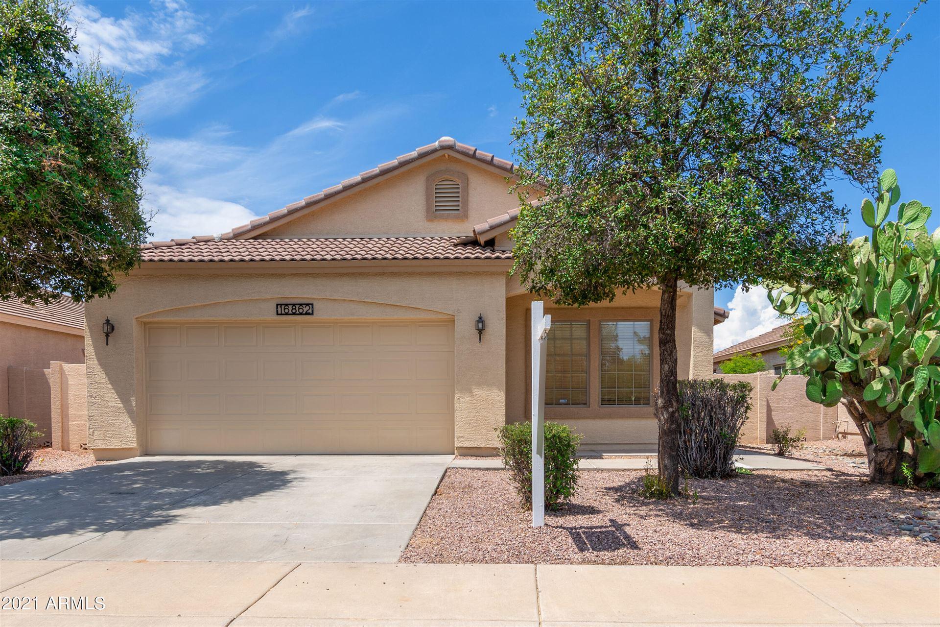Photo of 16862 W POST Drive, Surprise, AZ 85388 (MLS # 6270418)