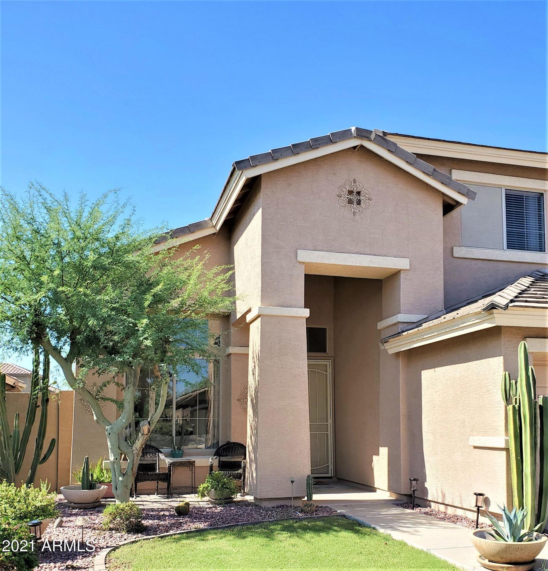 Photo of 41242 N SUTTER Lane, Anthem, AZ 85086 (MLS # 6284418)