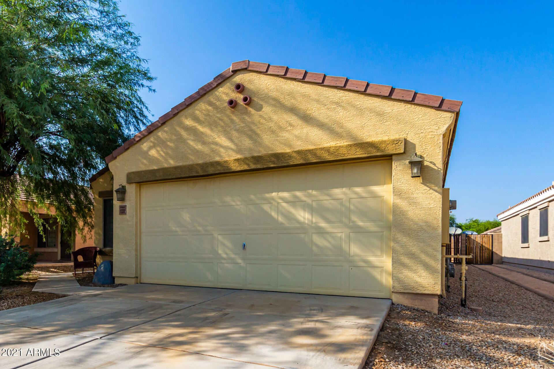Photo of 1338 E KELSI Avenue, San Tan Valley, AZ 85140 (MLS # 6295418)