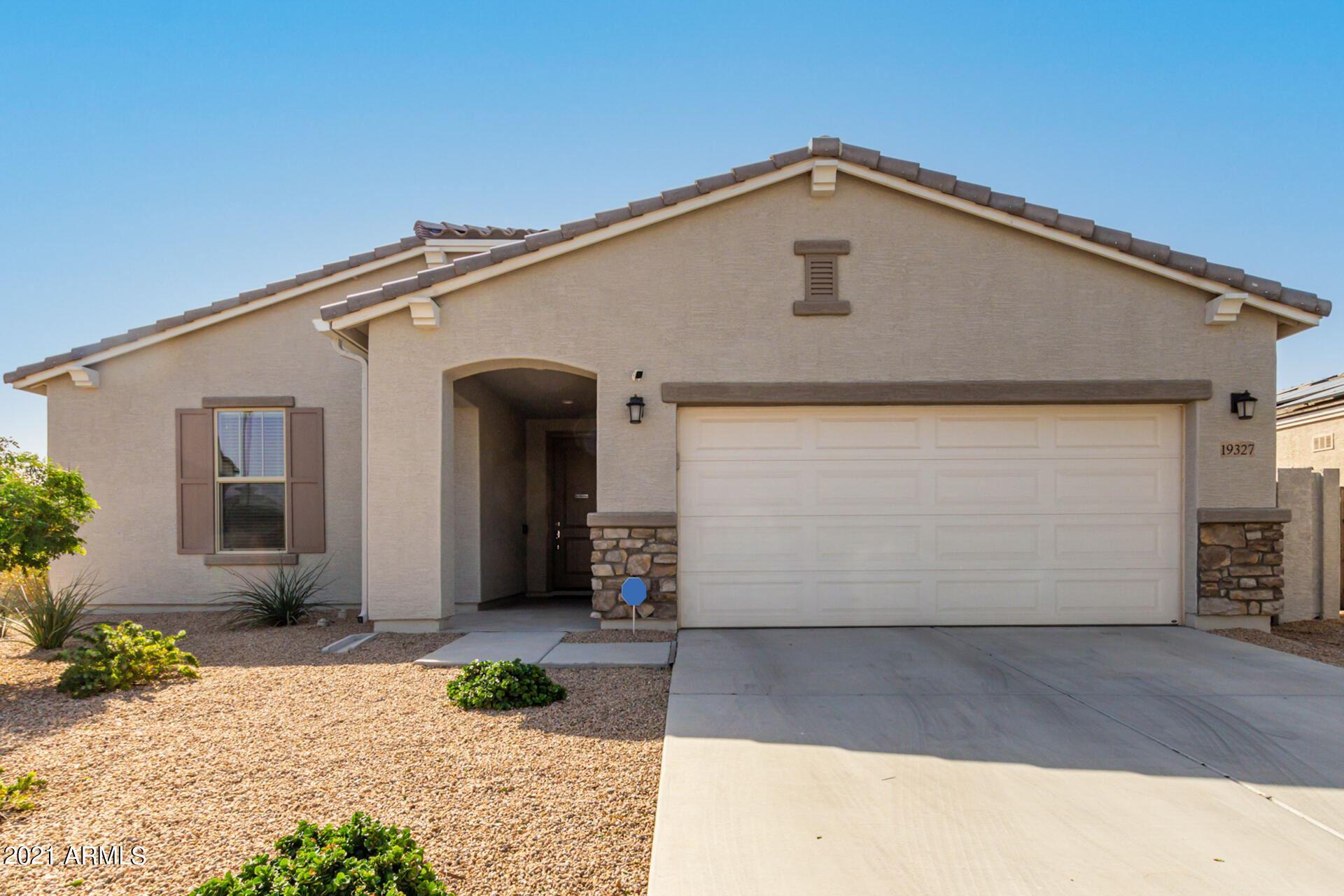 Photo of 19327 W HARRISON Street, Buckeye, AZ 85326 (MLS # 6307418)