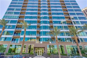 Photo of 1 E LEXINGTON Avenue #204, Phoenix, AZ 85012 (MLS # 5994419)