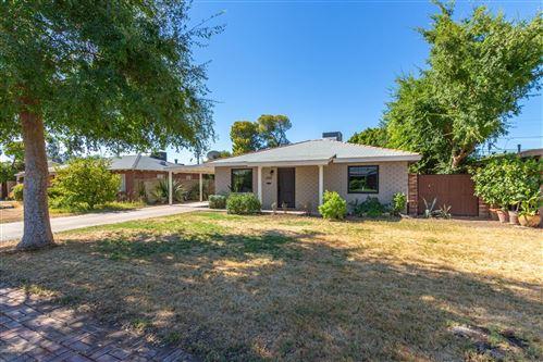 Photo of 2139 W WELDON Avenue, Phoenix, AZ 85015 (MLS # 6111419)