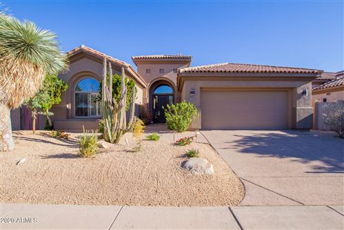 Photo of 21435 N 76TH Place, Scottsdale, AZ 85255 (MLS # 6169419)