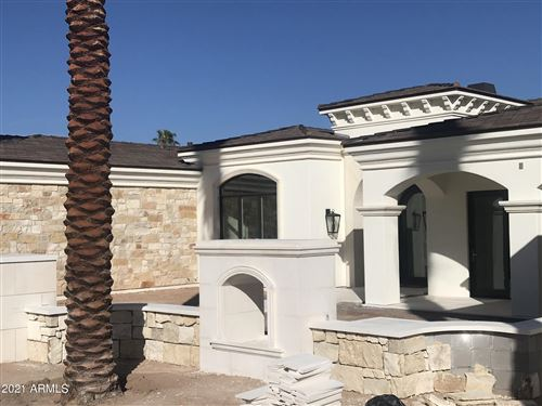 Photo of 5113 N Wilkinson Road, Paradise Valley, AZ 85253 (MLS # 6182419)