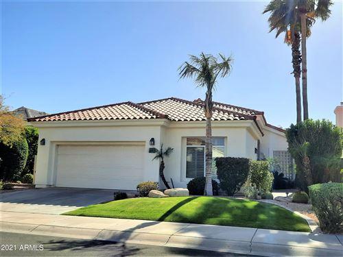 Photo of 9470 N 115TH Street, Scottsdale, AZ 85259 (MLS # 6210419)