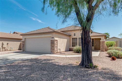 Photo of 15021 N 133RD Lane, Surprise, AZ 85379 (MLS # 6220419)