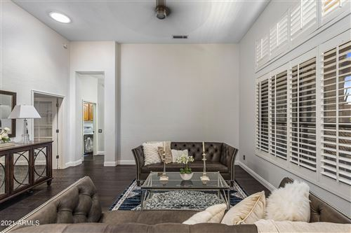 Photo of 11427 E SWEETWATER Avenue, Scottsdale, AZ 85259 (MLS # 6251419)