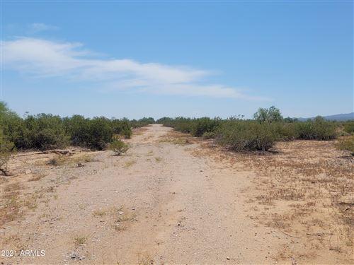 Tiny photo for 00 S Herrera Road, Maricopa, AZ 85139 (MLS # 6282419)