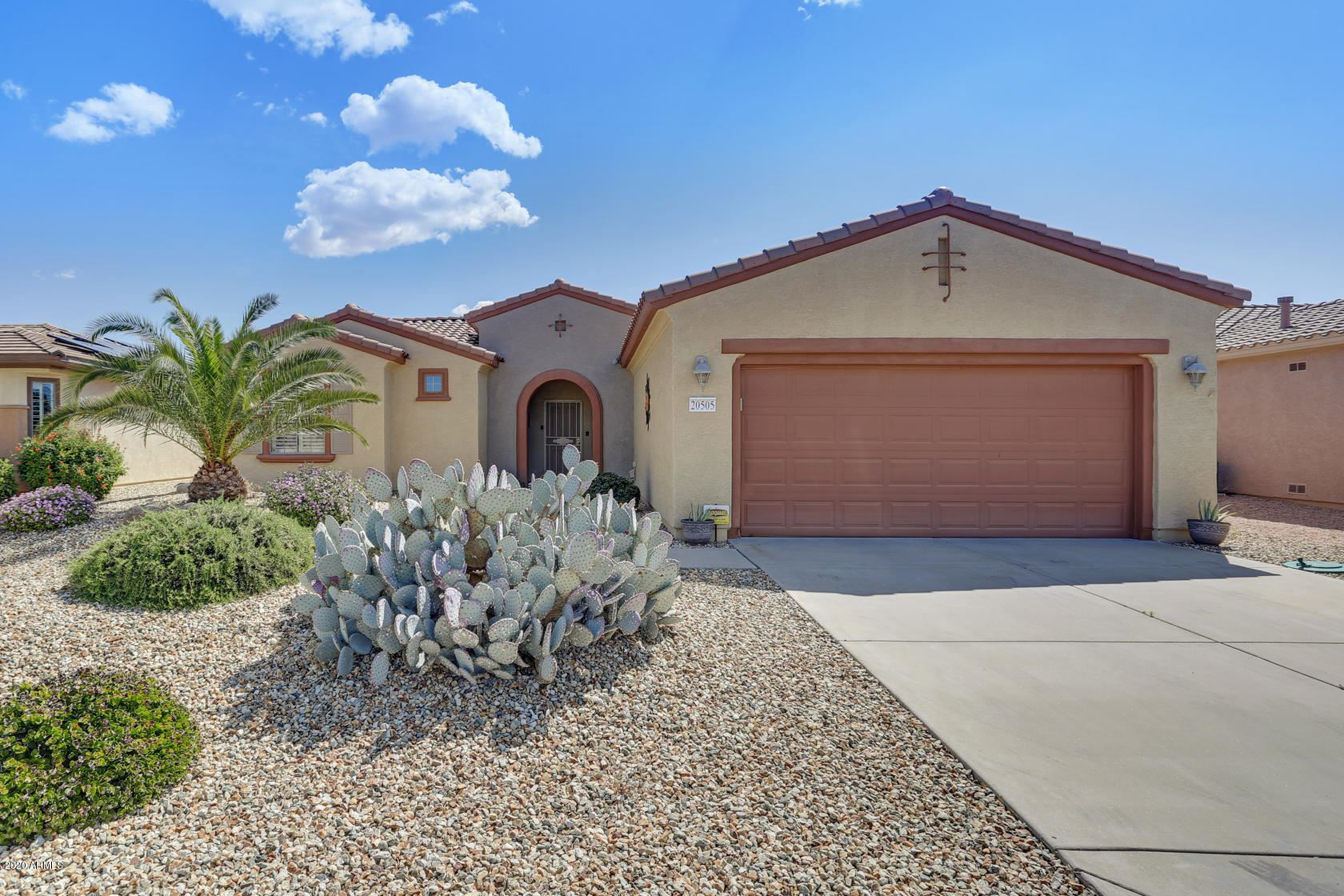 20505 N SOJOURNER Drive, Surprise, AZ 85387 - MLS#: 6058419