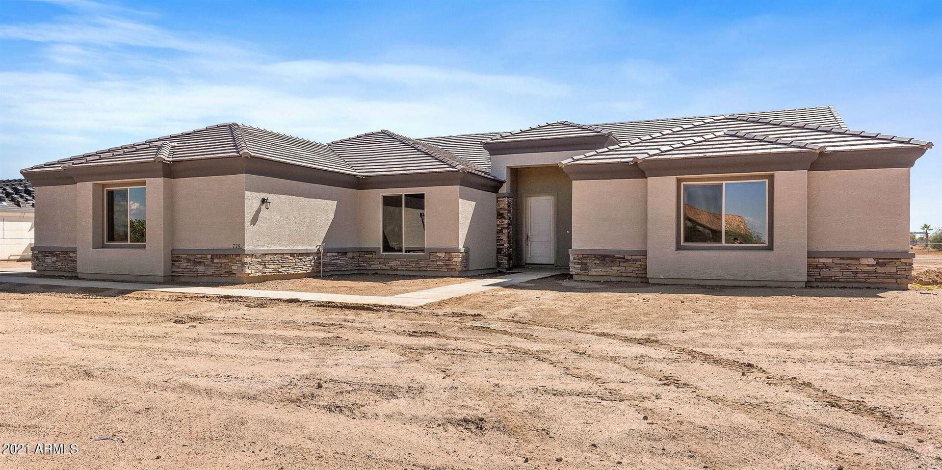 0000 W RHONDA VIEW -- #2, Queen Creek, AZ 85142 - #: 6087419